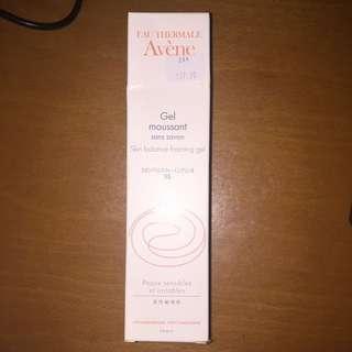 Eau Thermale avene Cleanser (skin balance foaming gel)