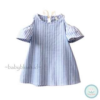 Jessica Dress/ baju anak/ dress anak