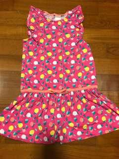 BN Authentic Gymboree Pink Dress