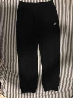 Nike 運動褲 (厚身)