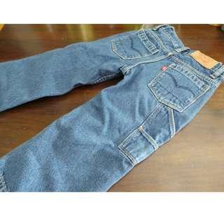 02059 Levi's 4T Jeans