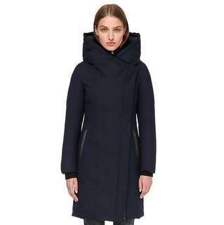 Mackage Mari Mid Length Winter Down Coat - Size Small