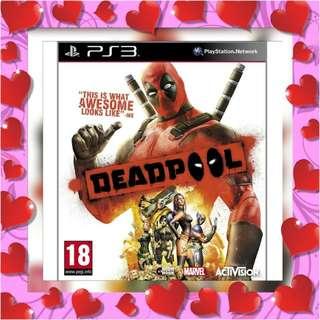 Free Mail - Deadpool