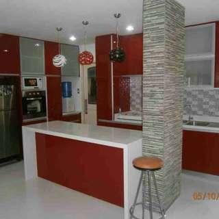 Modular Cabinets - Kitchen, Closet, Vanity, Custom Cabinets