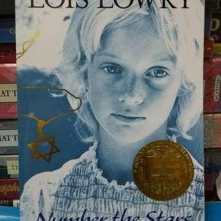 Novel Number of the Star