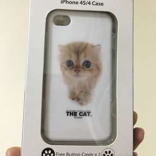 Case for iPhone 4 or 4S