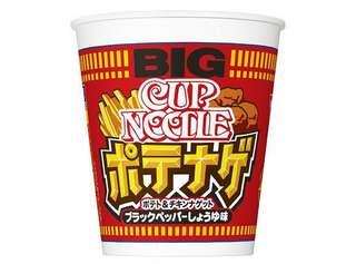 合味道 薯條 麥樂雞味杯麵 日清 cup noodle 日本