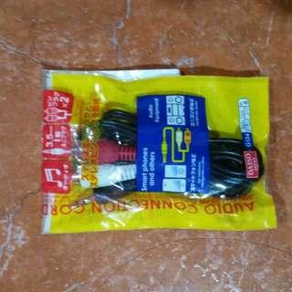 AV cable n adaptor