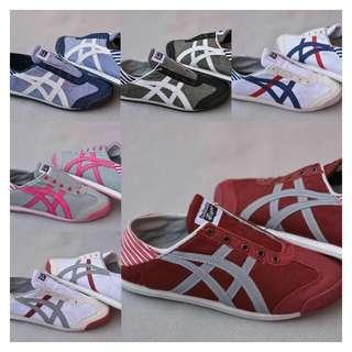 Sepatu asic tiger onitsuka sz 37_40