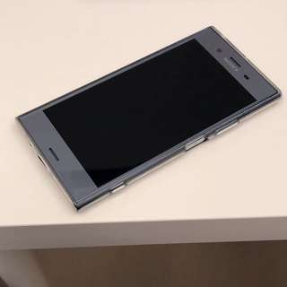 99% new Sony Xperia XZ1 with packaging