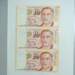 "S'pore ""star"" $10 (3 run)"