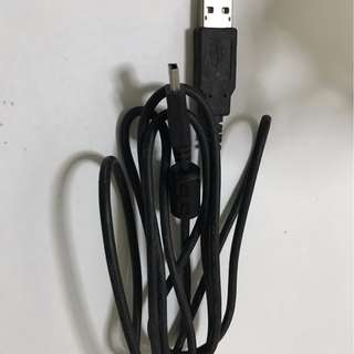VARIOUS TYPE OF CABLES, 2 DOLLAR EACH