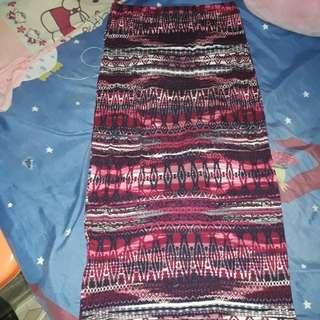 Midi Skirt New Look
