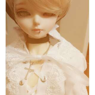 [EDITED] Fairyland Minifee 1/4 Woosoo BJD