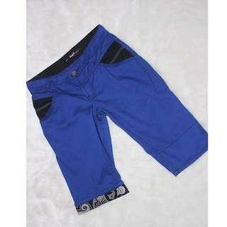 Bum Short (Royal Blue)