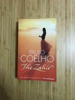 Paulo Coelho - The Zahir