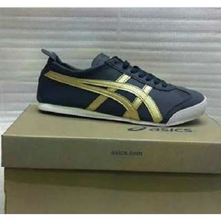 onitsuka clasic tiger import good Quality