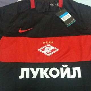 M - SPARTAK MOSCOW