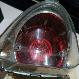 Spark 135 Yamaha Tail light