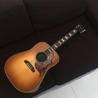 Gibson Hummingbird 2012
