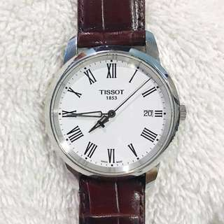 Tissot dress watch 38mm