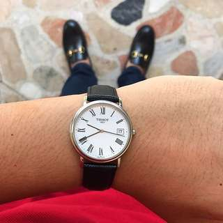 Tissot T870/980 Swiss dress watch