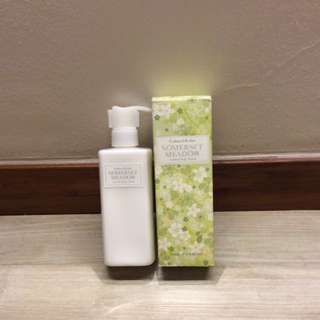 Crabtree & Evelyn Somerset Meadow Body Lotion