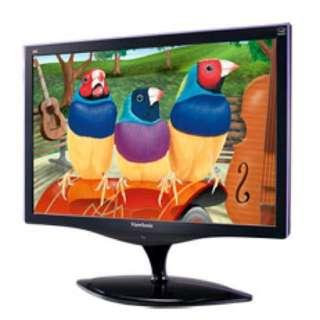 "ViewSonic 19"" Widescreen Monitor"