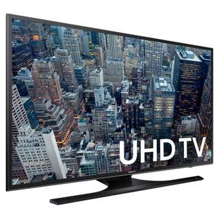 "32"" SAMSUNG UHD TV (Brand new sealed pack) market usual price $599"