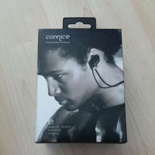 BNIP Wireless Bluetooth Sports Earphones