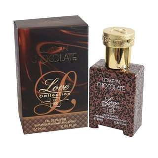 Love Colection Parfume : Love In Chocolate