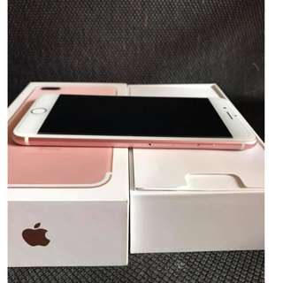 7 plus iphone F.U. all colors available installment