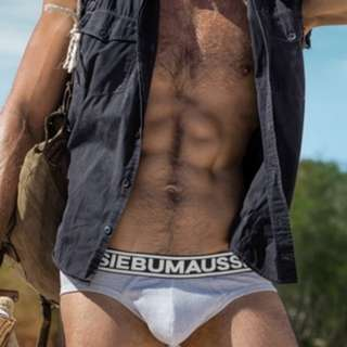 Aussiebum COTTONRIDGE Briefs