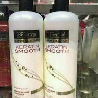 Tresseme shampoo 250php