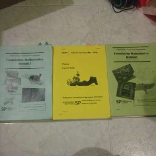 Free notes, math and science book