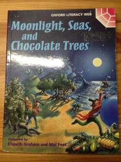Moonlight, Seas, and Chocolate Trees