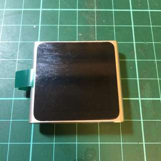 iPod nano 6th 8GB