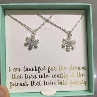 全新Lovisa necklace