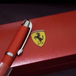 Ferrari sheafer original harga di toko 1,2 . dapat hadiah