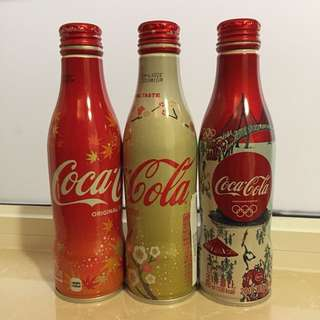 Coca Cola 吉樽