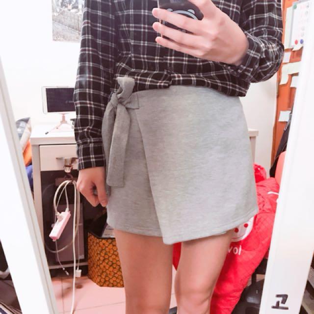 內刷毛褲裙棉質 全新❤️