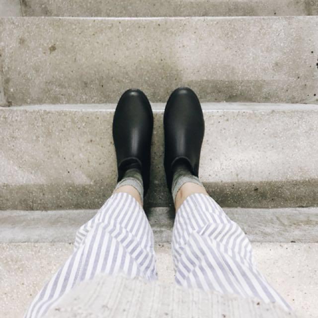 雨鞋 防水 雨季救星 冬天禦寒 雨靴 靴子