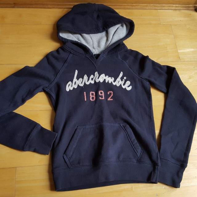 Abercrombie and Fitch jumper