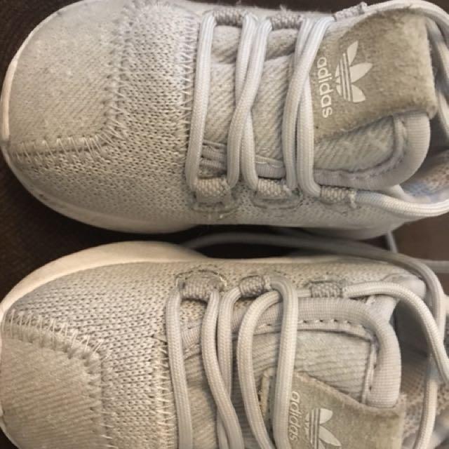 Adidas Ortholite Baby Shoes
