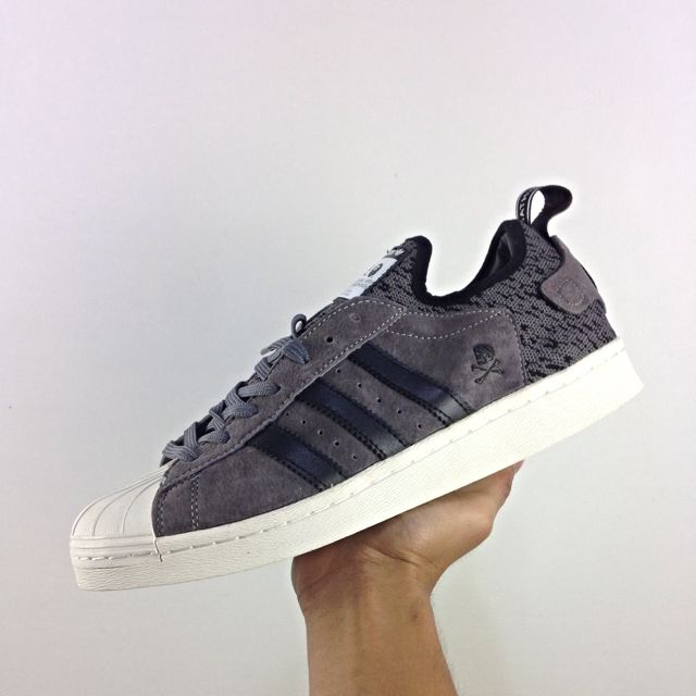 d29149f2aeca Adidas Superstar Boost Bathing Ape Neighborhood