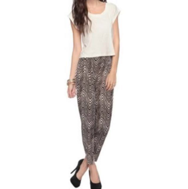3db986c26f7 ASOS and Forever 21 maternity pants