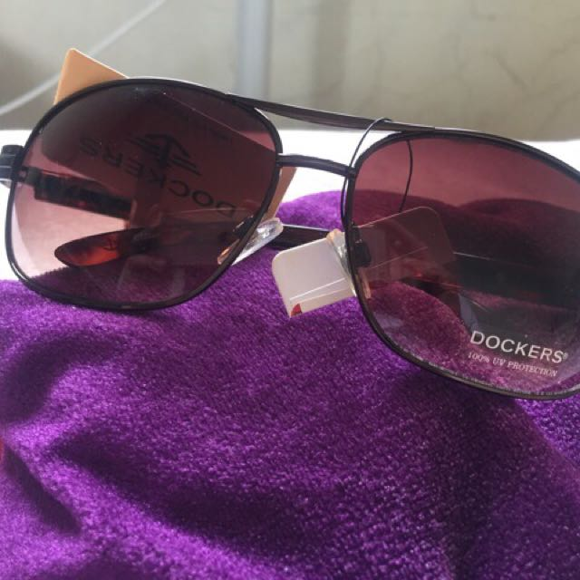 71167e55c10 Authentic Dockers shades for women sunglasses