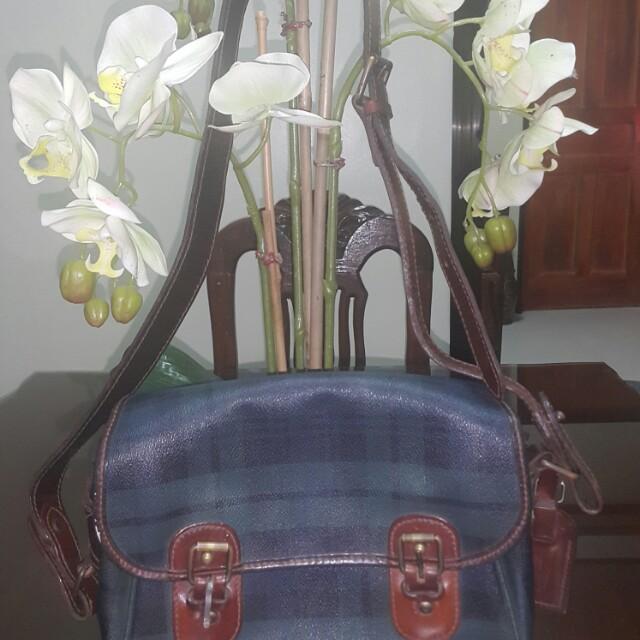 Authentic Ralph Lauren Sling Bag