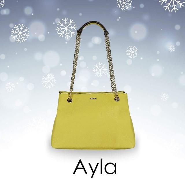 Ayla Shoulder Bag
