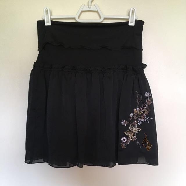 Baby Phat - Mini Skirt